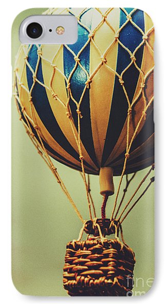 Old-fashioned Exploration IPhone Case by Jorgo Photography - Wall Art Gallery