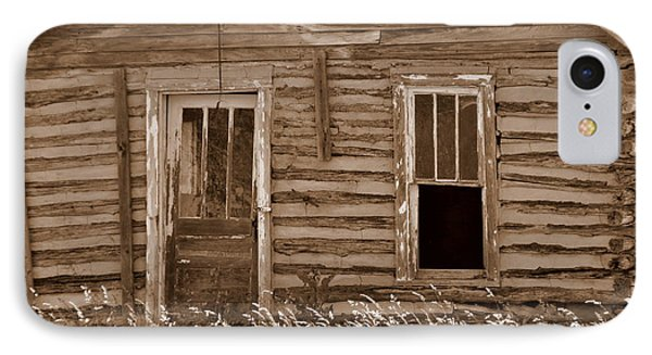 Old Home In The Ozarks Phone Case by Marty Koch