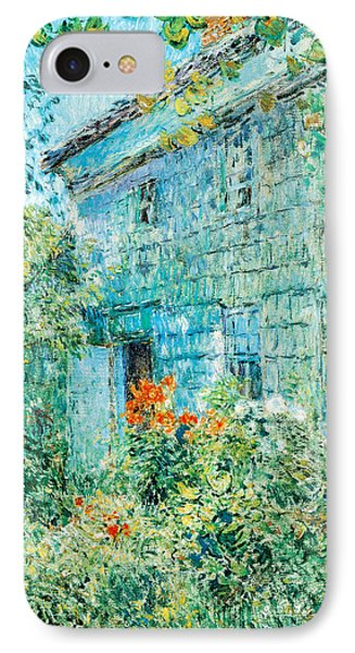 Old House And Garden East Hamptons IPhone Case