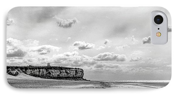 Old Hunstanton Beach, Norfolk IPhone Case