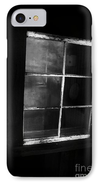 Old Miners Cabin Window IPhone Case by Jorgo Photography - Wall Art Gallery