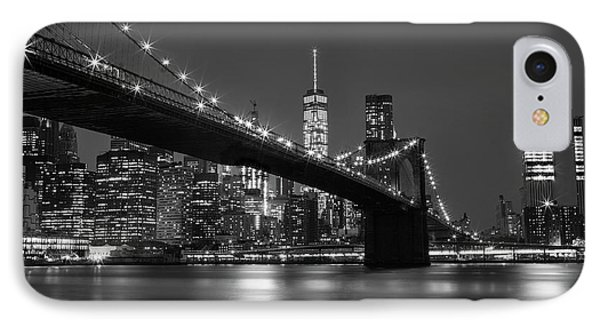 Old New York IPhone Case
