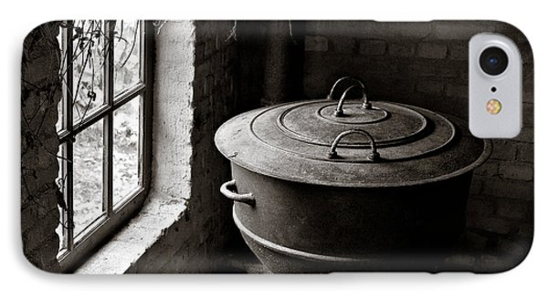 Old Stove IPhone Case