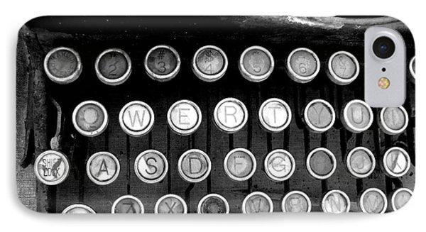 Old Tech Low Tech Phone Case by Mark Grayden