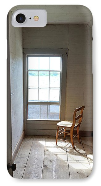 Olson House Chair And Window IPhone Case