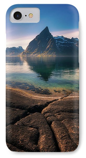 Olstinden IPhone Case