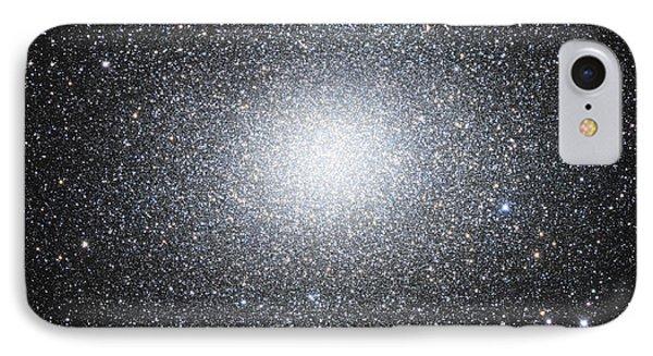Omega Centauri Or Ngc 5139 Phone Case by Robert Gendler