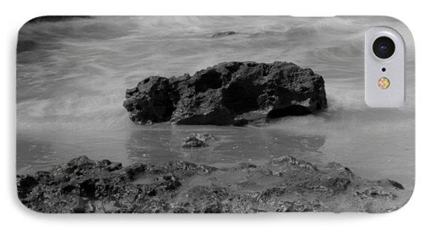 On Coast. IPhone Case by Shlomo Zangilevitch