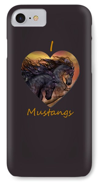 On Sugar Mountain IPhone 7 Case