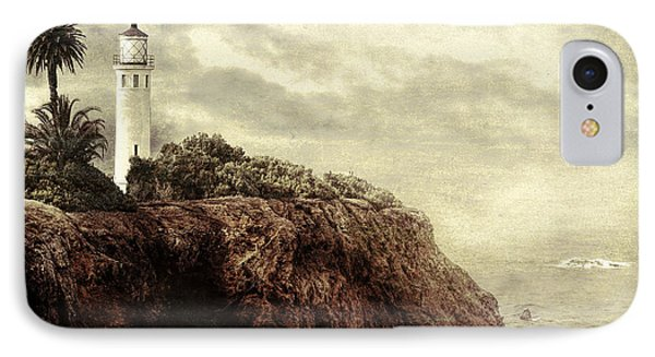 IPhone Case featuring the photograph On The Edge by Douglas MooreZart