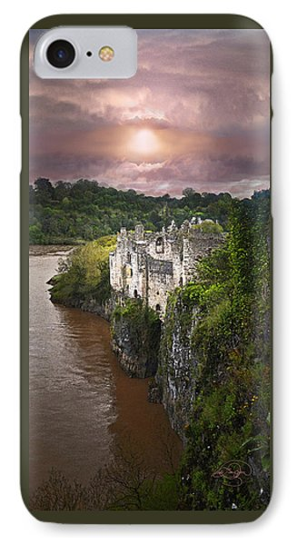 Once Upon A Time Phone Case by Vicki Lea Eggen