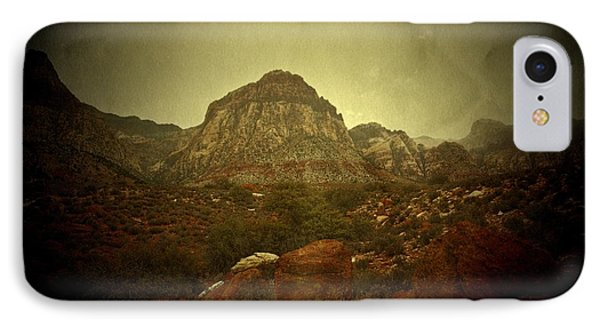 IPhone Case featuring the photograph One Day by Mark Ross