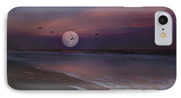One In A Million  IPhone Case by Betsy Knapp