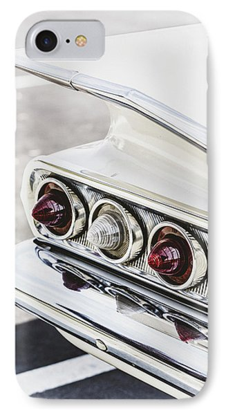 IPhone Case featuring the photograph One Way Or The Other by Caitlyn Grasso