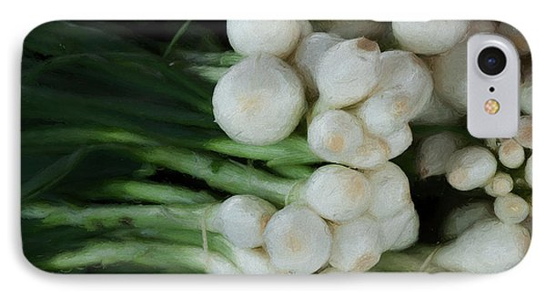 IPhone Case featuring the photograph Onion 2 by Travis Burgess