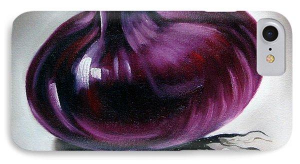 Onion Phone Case by Ilse Kleyn