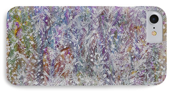 Opalescent IPhone Case by Don  Wright