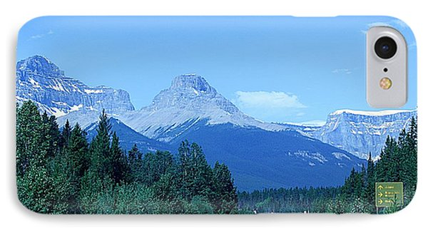 IPhone Case featuring the photograph Open Road by Al Fritz