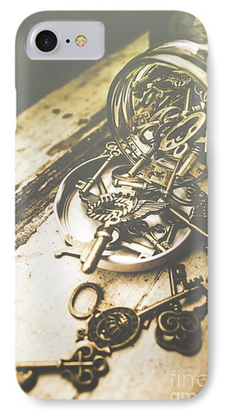 Openings IPhone Case