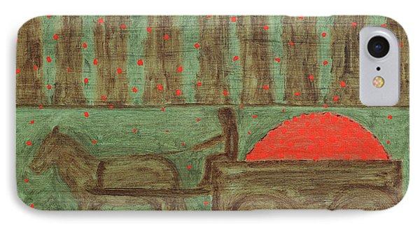 Orchard Phone Case by Patrick J Murphy