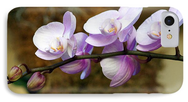 Orchid 18 Phone Case by Marty Koch