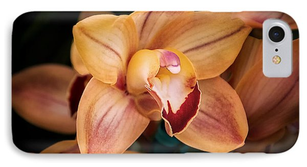 Orchid - A Quiet Elegance IPhone 7 Case