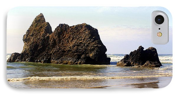 Oregon Coast 10 Phone Case by Marty Koch