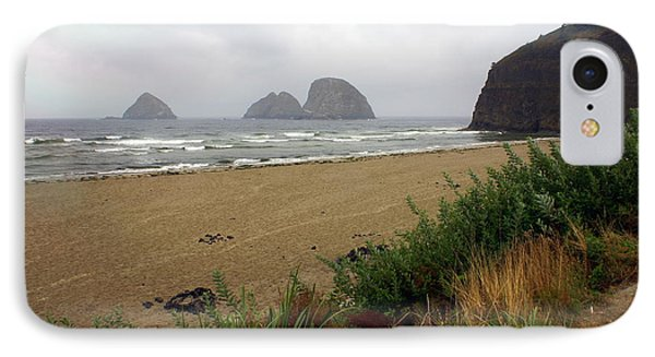Oregon Coast 2 Phone Case by Marty Koch