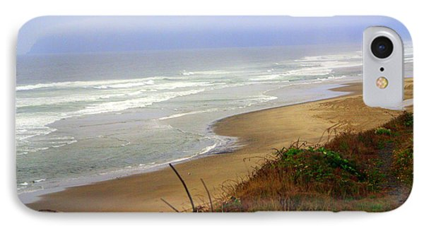 Oregon Coast 3 Phone Case by Marty Koch