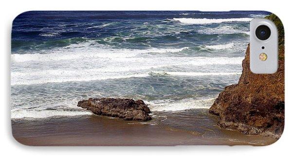 Oregon Coast 6 Phone Case by Marty Koch
