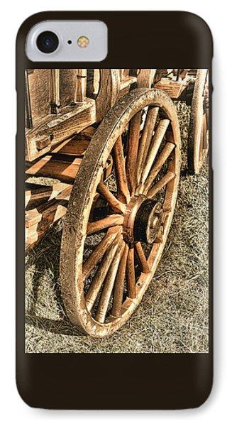 Oregon Trail  IPhone Case
