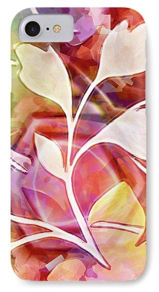 Organic Colors IPhone Case