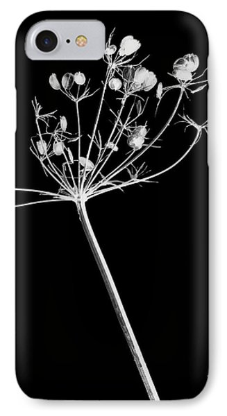 Organic Enhancements 9 IPhone Case by Paul Davenport
