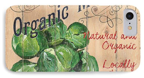 Organic Market IPhone Case by Debbie DeWitt