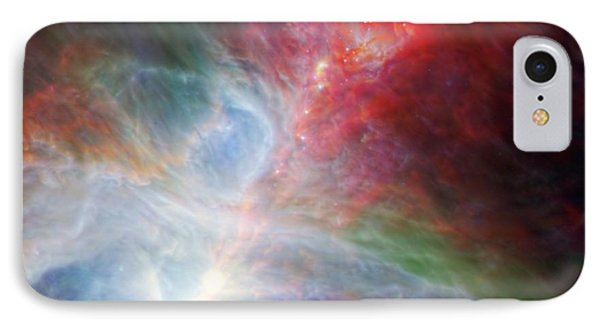 Orion Nebula IPhone Case by American School