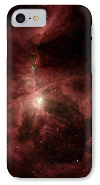Orions Inner Beauty Phone Case by Stocktrek Images