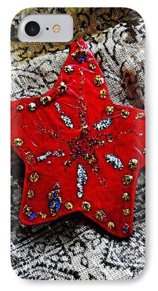 Ornaments 15 Phone Case by Sarah Loft