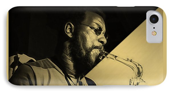 Ornette Coleman Collection IPhone 7 Case