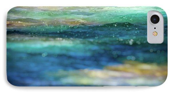 Osprey Reef Phone Case by Doug Sturgess