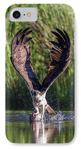 Osprey - Strike IPhone 7 Case