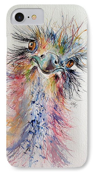 Ostrich IPhone 7 Case