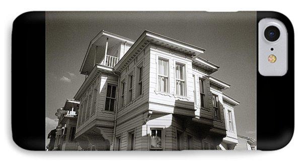 Ottoman Housing IPhone Case by Shaun Higson