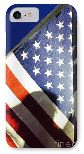 IPhone Case featuring the photograph Our Fallen - No. 2015 by Joe Finney