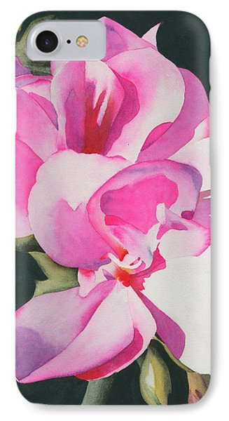 Out Of The Darkness Phone Case by Ken Powers