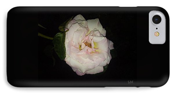 Out Of The Night IPhone Case by Sherry Flaker