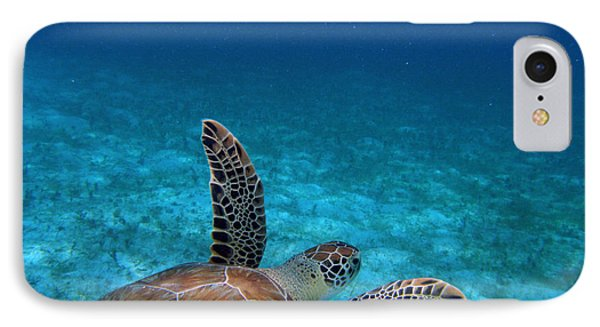 Out To Sea Phone Case by Kimberly Mohlenhoff