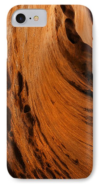 Outback Cavern Phone Case by Mike  Dawson