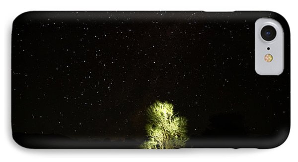 Outback Light IPhone Case by Paul Svensen