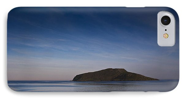 IPhone Case featuring the photograph Outer Hebrides In Sunset by Gabor Pozsgai