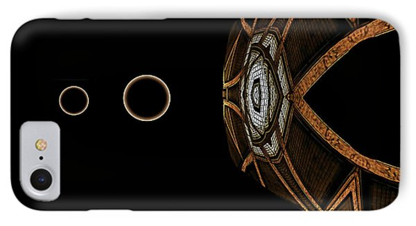 Outreach Phone Case by Wendy J St Christopher